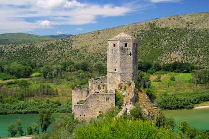 brauchen bosnische bürger eine visa nach usa