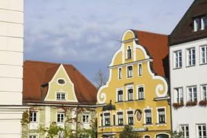 Friedberger Altstadt